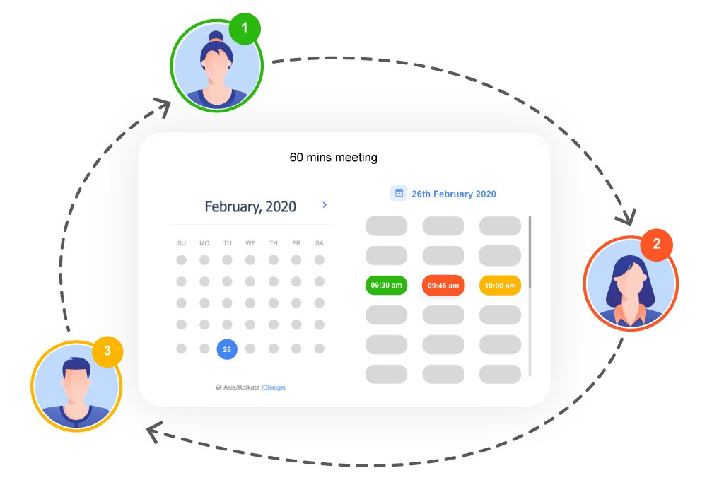 Calendly Alternative Appointment Scheduling