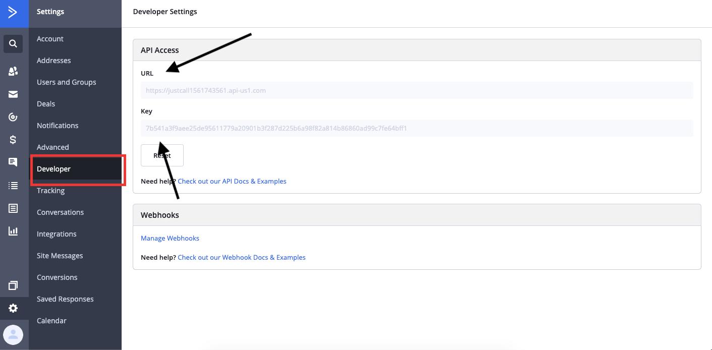 ActiveCampaign Integration: EasyCalendar